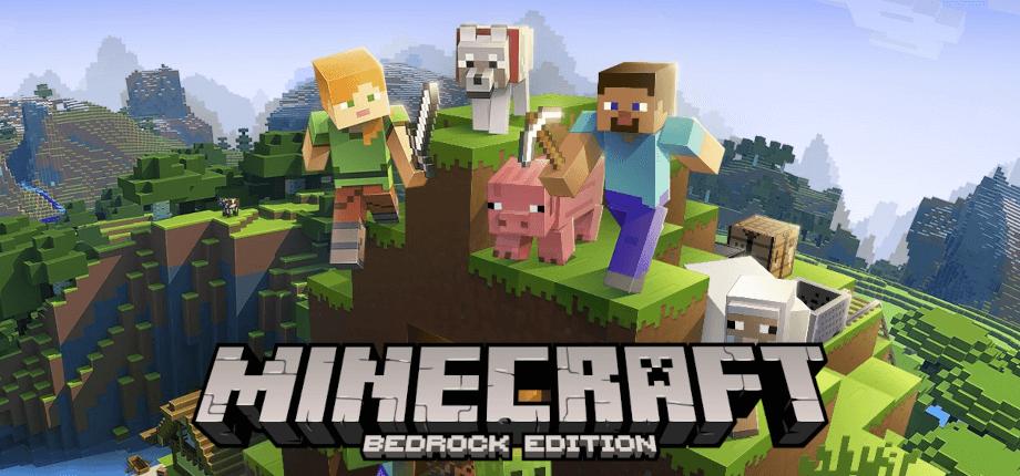 Minecraft (Bedrock)